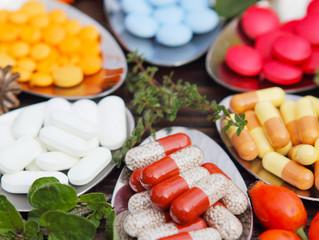 Modulação Nutricional nos Distúrbios da Pele