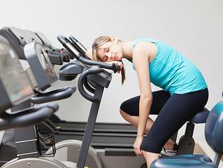 Riscos do sedentarismo e a importância da atividade física