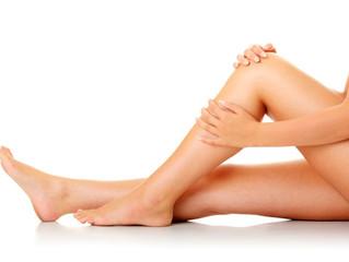 Colágeno e pele