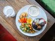 Alimentação pode ser chave para aumento da imunidade