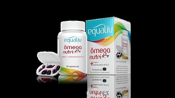 Omega Nutri AZ
