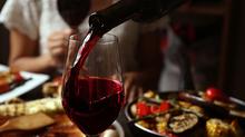 Vinho tinto pode fazer bem à saúde