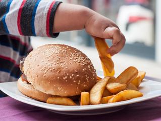 Obesidade infantojuvenil: da causa ao enfrentamento