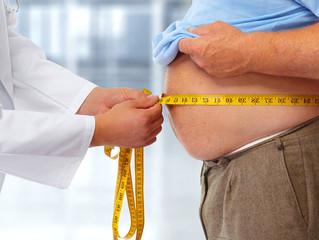 Sobrepeso e obesidade são fatores de risco para câncer