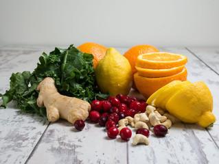 Além de variados benefícios, frutas também são ricas em antioxidantes