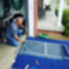 Screen Cleaning & Repair