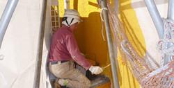 プロの外壁塗装