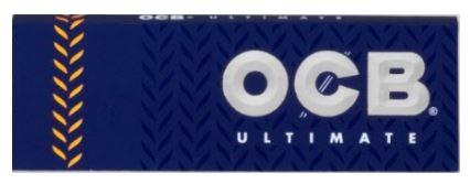 Cajita OCB Ultimate c/100 libritos