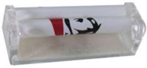 Maquinita Plástico Zig-Zag Roller de 70 mm c/12 maquinitas