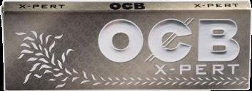 Cajita OCB X-Pert c/100 libritos