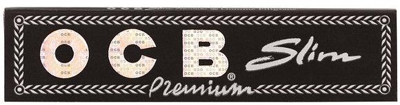 Cajita OCB Slim Premium c/50 libritos