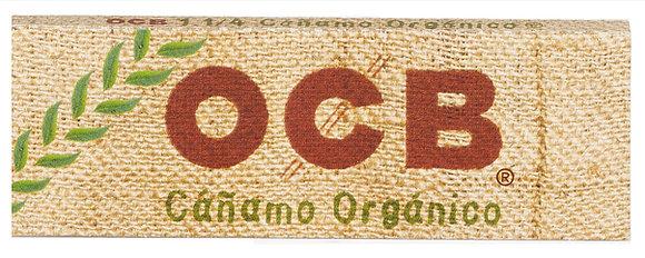 Cajita OCB Orgánico c/100 libritos