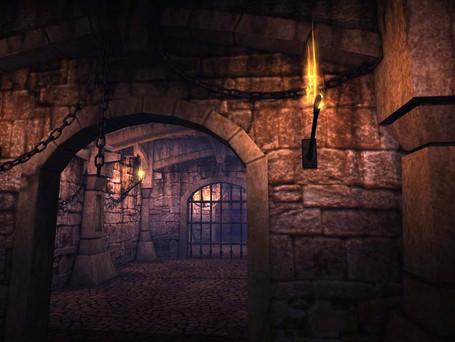Hidden Chamber of Death - Book I