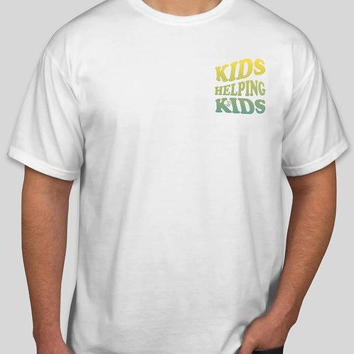 Kids Helping Kids T-Shirt