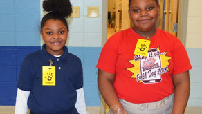 Helping Hands works to end hunger at Dougherty County Schools