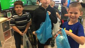 Principal starts program that feeds students at home