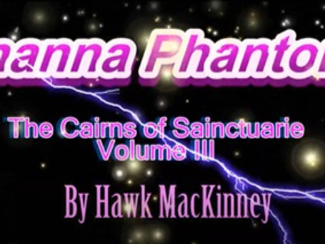 Innana Phantom - Volume III