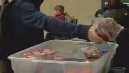 Helping Hands nonprofit receives state recognition