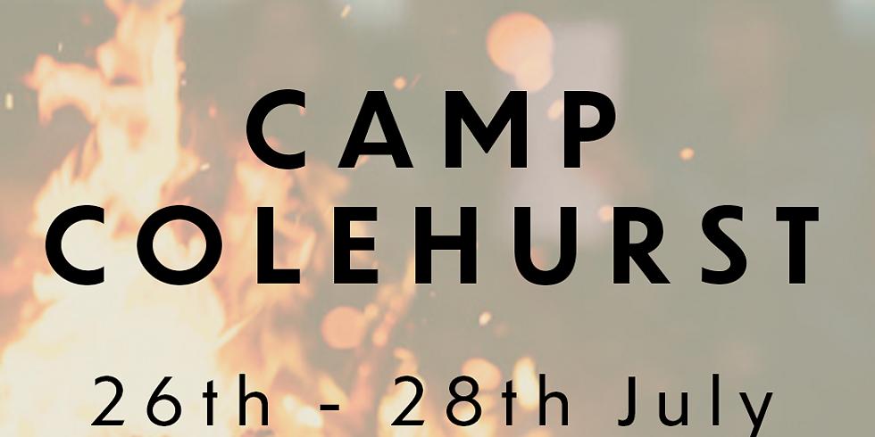 Camp Colehurst