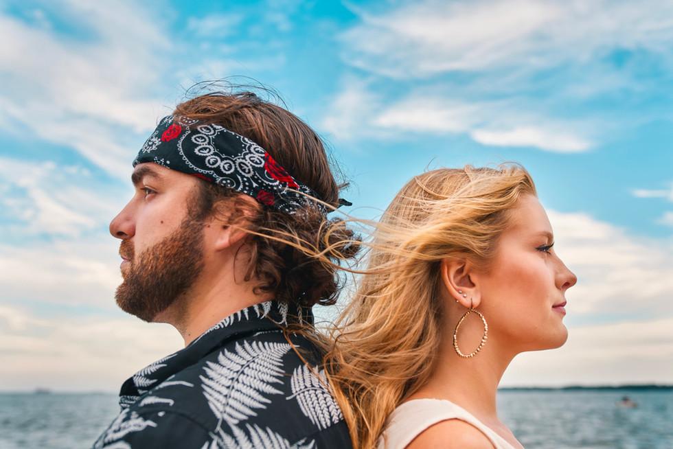 """Faith Schueler & Greg Keys collaborate on a new single """"Ever Yours"""""""