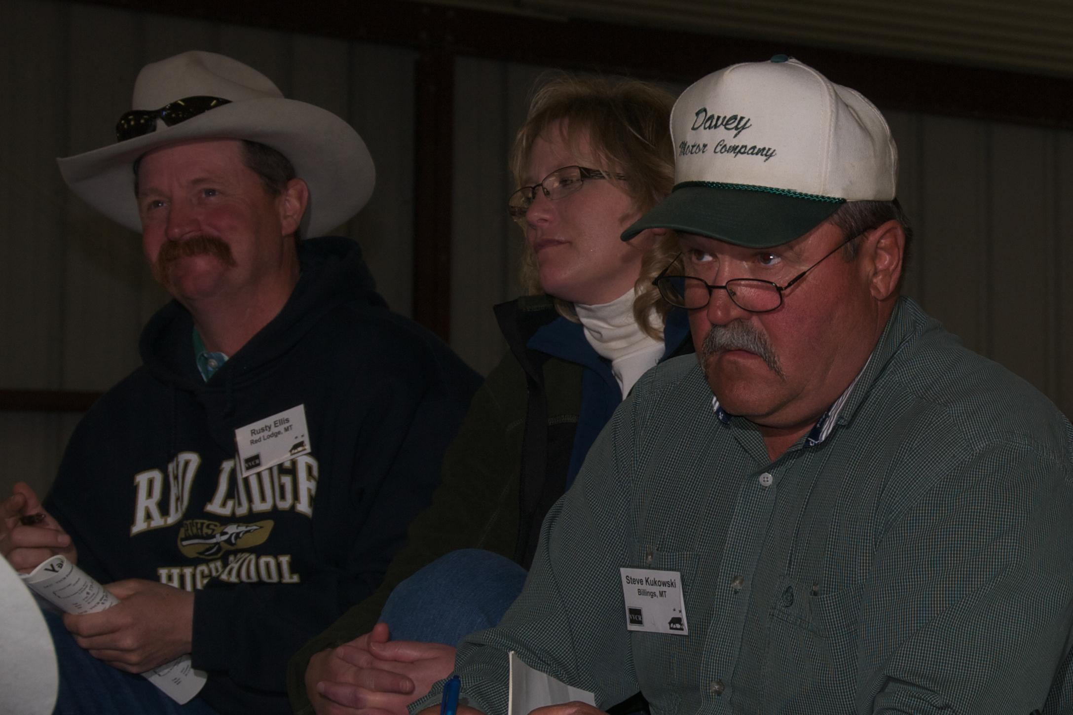 Ellis Ranch & Kukowski, Montana