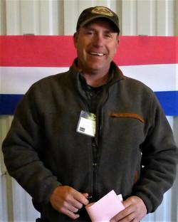 Joe Dippold, Montana