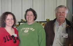 Wright Family, Idaho