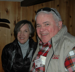 Marilyn & Howard Wood, Missouri