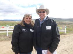 Warneke Ranch, Montana