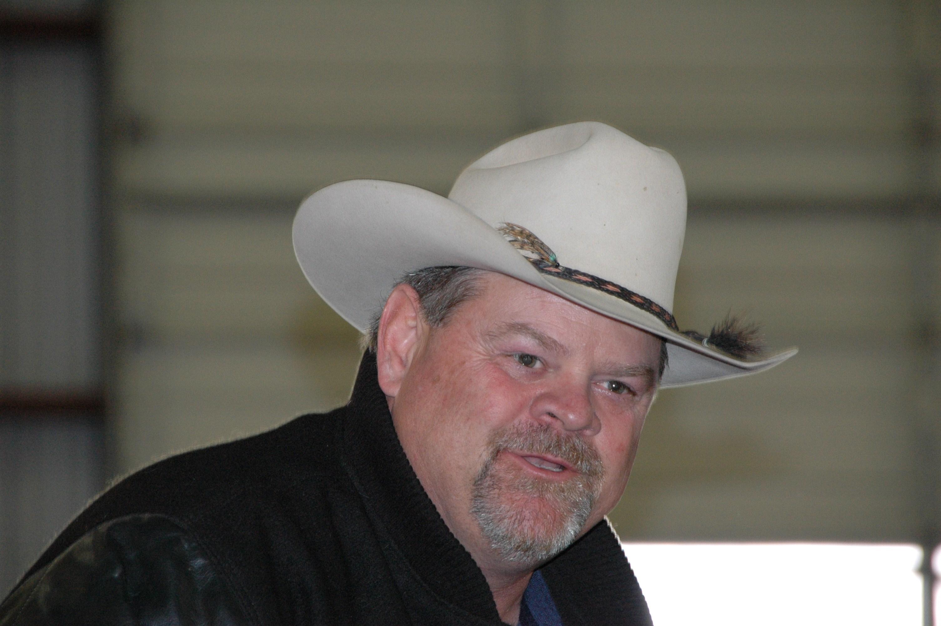 Ted Odle, Montana