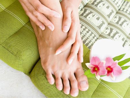 Abhyanga- more than a massage