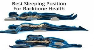 How to sleep when you have back pain?