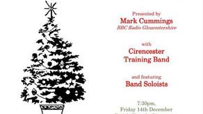 Cirencester Band Christmas Concert