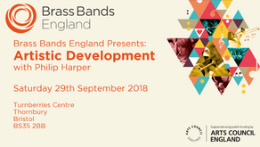 BBE Launches Artistic Development Training with Philip Harper