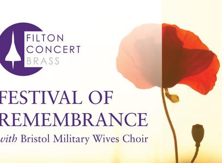 Filton Concert Brass in Concert