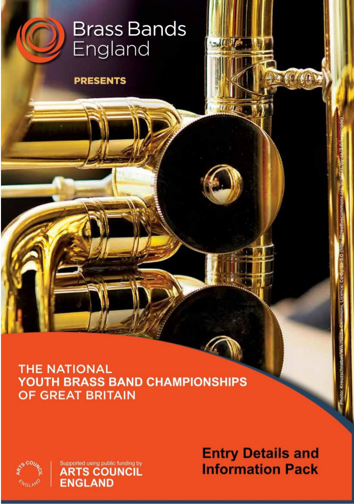 BBE advert for the NYBBC 2018
