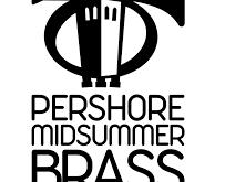 Pershore Summer Brass goes virtual!
