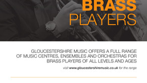 Calling All Brass Players