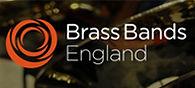 Brass Bands England Logo