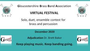 GBBA showcases Virtual Festival