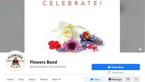 Weekly Watch Party with Flowers Band!