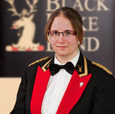 Tewkesbury Town Band welcome Andrea Price as new MD