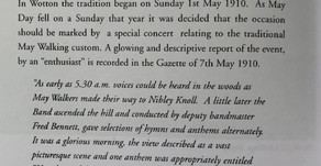 Wotton Hill: The Band Plays On