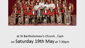 Wotton Silver Band Concert