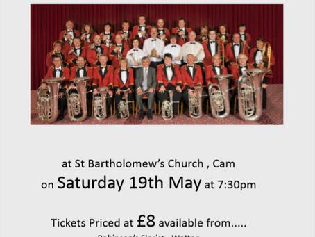 Wotton Silver Band Concert