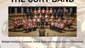 Wotton Silver Band 125th Anniversary Concert with Cory Band