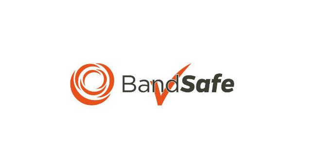 Band Safe Logo