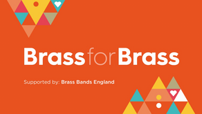 Brass for Brass a new Free Monthly Competition