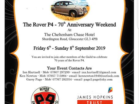 Seeking Band for Cheltenham Chase Hotel Car Show