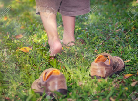Walking a Mile in Someone Else's Shoes – Teaching Autistic Students